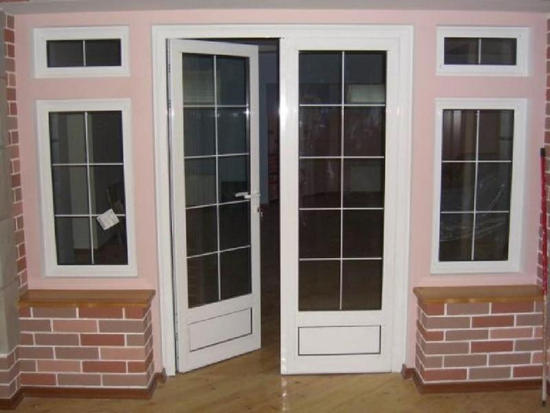Двери - когда любое пространство важно