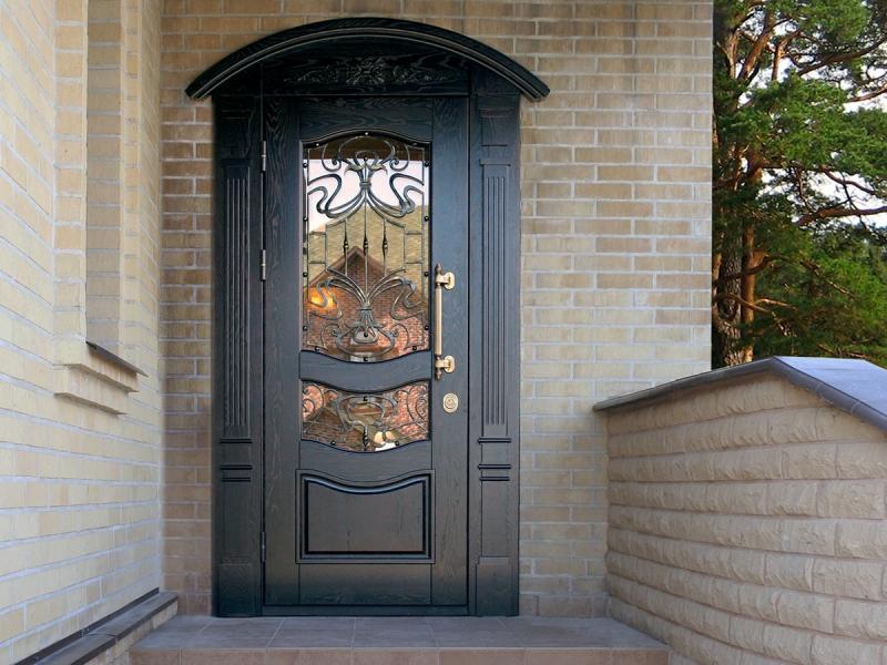 Входные двери - сочетание комфорта и надежности